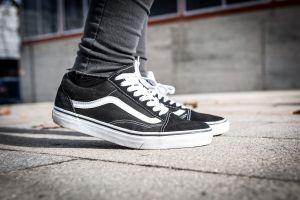 Muere Paul Van Doren, el fundador de la icónica marca de zapatos y ropa Vans