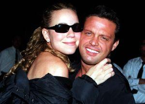 ¿Cómo fue la primera cita de Luis Miguel y Mariah Carey?