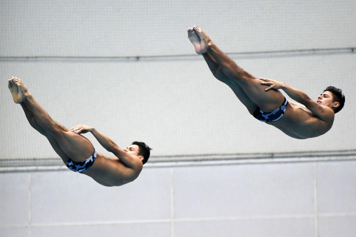 ¡Hazaña en el deporte mexicano! Se confirma la máxima participación en la historia de los clavados olímpicos