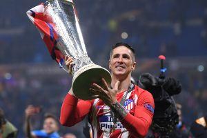 """Fernando """"Niño"""" Torres insinua su regreso al fútbol"""