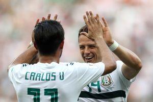 """Billeteras repletas: """"Chicharito"""" y Vela son los futbolistas mejores pagados en la MLS"""