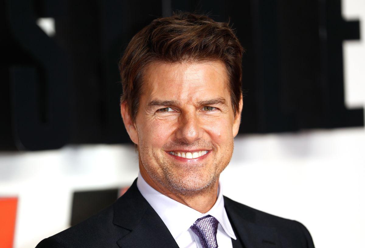 Tom Cruise y el truco detrás de la emblemática escena de 'Misión Imposible'
