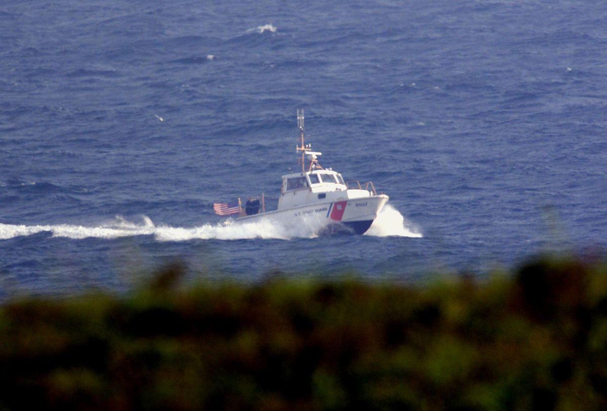 Reportan al menos 2 muertos y 10 posiblemente desaparecidos tras el vuelco de barco en Florida