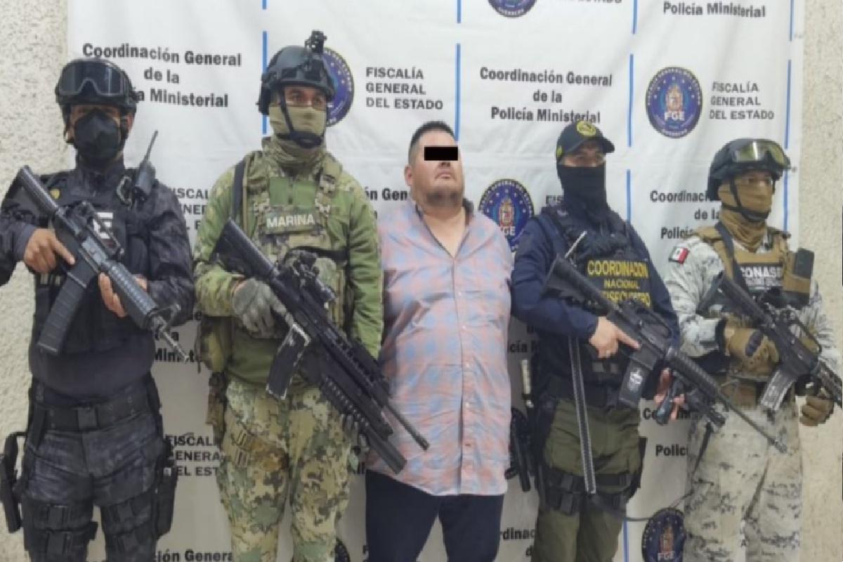 Cae peligroso narco relacionado con caso de los 43 estudiantes desaparecidos de Ayotzinapa