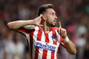 Póker del Tri en España: Héctor Herrera se convirtió en el cuarto mexicano en ganar La Liga