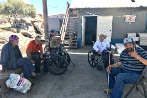 La Casa para Pobres Desamparados necesita ayuda urgente