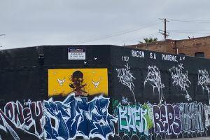 Se incrementan las balaceras y los homicidios en Los Ángeles