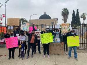 Residentes de Boyle Heights no quieren tener en su vecindario otro 'Exide'