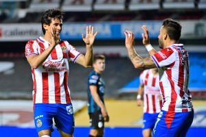 Cinco futbolistas de la Liga MX están en la mira de equipos europeos