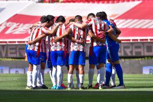 Chivas enfrentará a Pachuca por un puesto en la liguilla