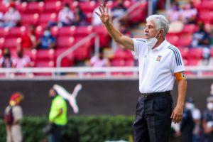 ¡Atención! El futuro de Ricardo 'Tuca' Ferretti podría continuar en la Liga MX