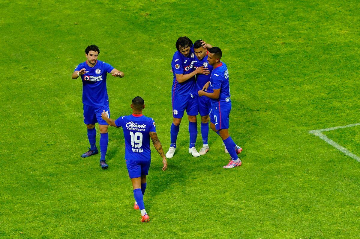 Cruz Azul recibe a Toronto FC para sellar pase a la semifinal de Concachampions