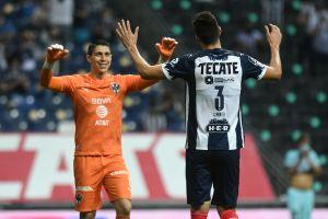 Rayados confirma su clasificación a la liguilla