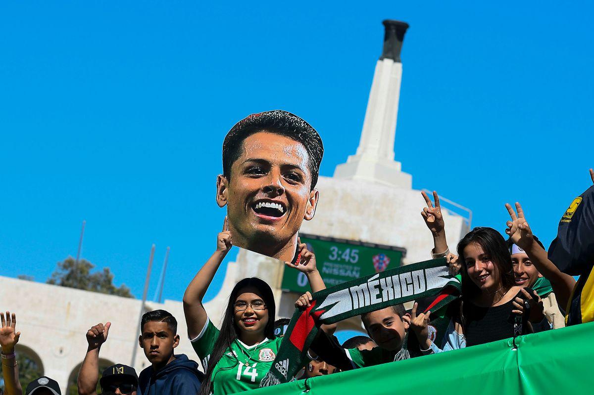 El Tricolor regresará al Memorial Coliseum para cerrar su preparación de la Copa Oro