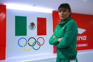 El boxeo mexicano hace historia rumbo a Tokio 2020
