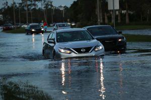 Inundaciones por fuertes lluvias mantienen en estado de emergencia a Louisiana