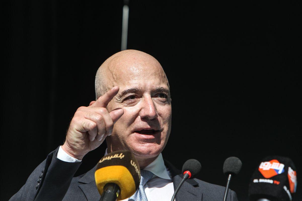 Qué truco utilizó Jeff Bezos para triunfar en los primeros años de Amazon
