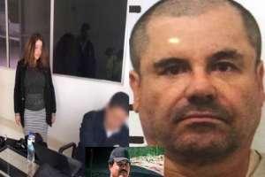 La Comadre, la mujer más poderosa del Cártel de Sinaloa es sentenciada a 22 años de prisión