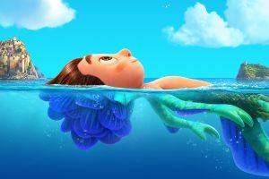 """El origen de """"Luca"""", el nuevo film de Pixar que nos transporta a la Riviera italiana"""