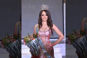 María Susana Flores Gámez, reina de belleza y sicaria del narco que murió con arma en mano