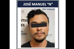 México captura a sujeto buscado por EEUU por drogar y abusar de niña en escuela de menores especiales