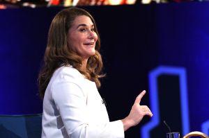 """Quién es Melinda Gates, """"la mujer más poderosa de la filantropía"""" que se divorcia de Bill Gates tras 27 años de matrimonio"""