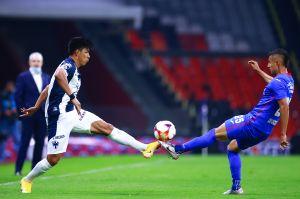 ¡Semifinal mexicana! Cruz Azul y Monterrey chocarán por un pase a la final de la Concachampions