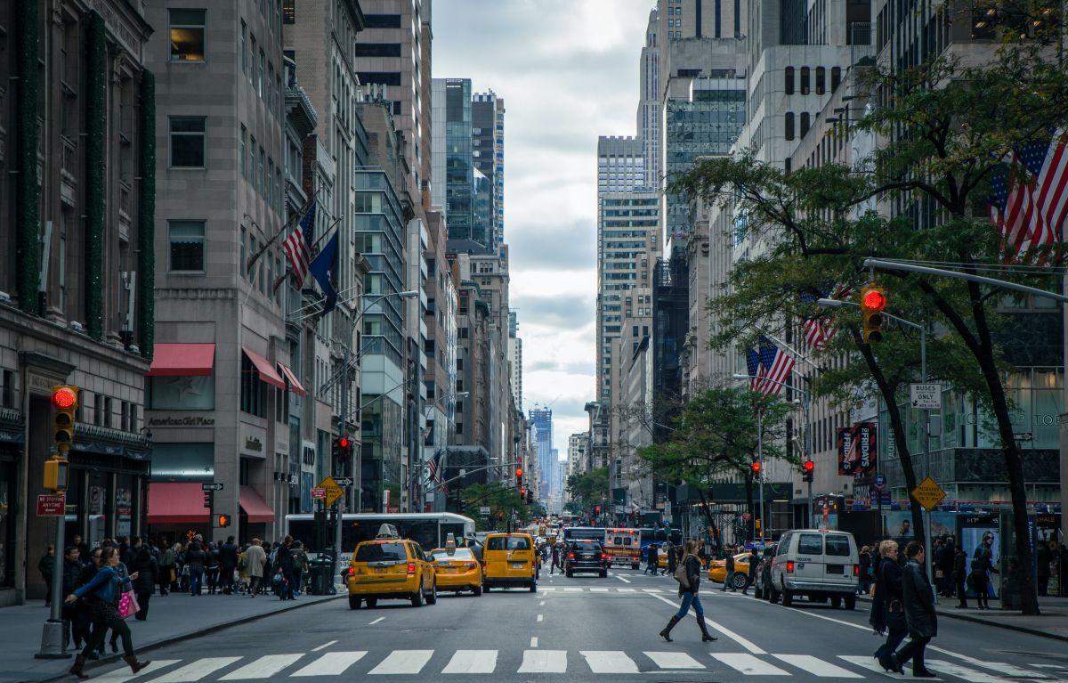 Cómo logró el éxito un inmigrante mexicano con un carrito de camotes en Nueva York