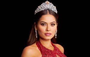 Miss Universo Andrea Meza explota contra fan que la critica por tener novio