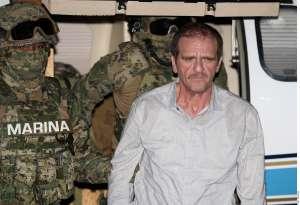 """El Güero Palma, el sangriento capo que retó al Jefe de Jefes tendrá 40 días más de """"agonía"""""""