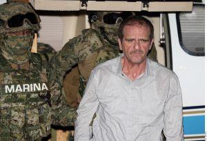 Revelan nueva foto del Güero Palma, el narco que desafió al Jefe de Jefes