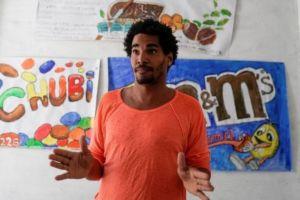 Luis Manuel Otero Alcántara, el artista que se convirtió en una figura incómoda para el gobierno de Cuba y cuyo estado de salud preocupa