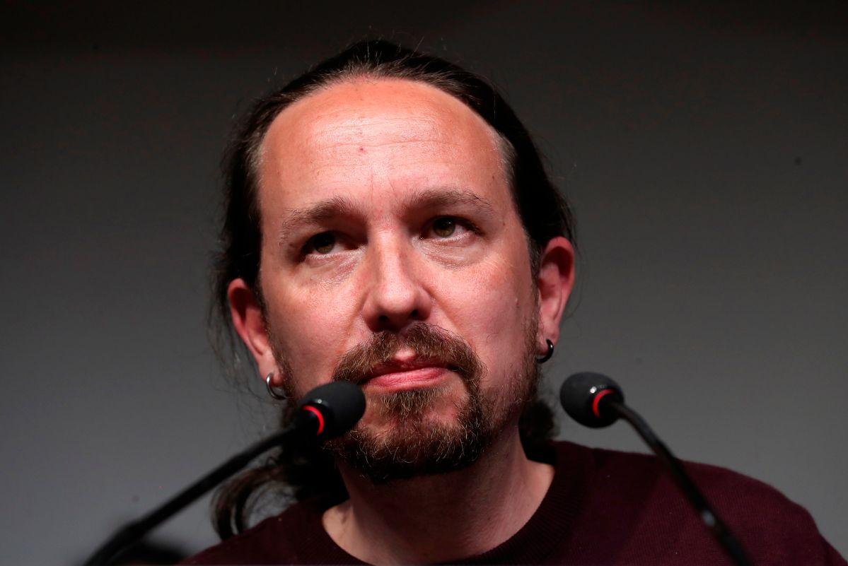 Pablo Iglesias, líder de Podemos y de la izquierda populista en España, deja la política