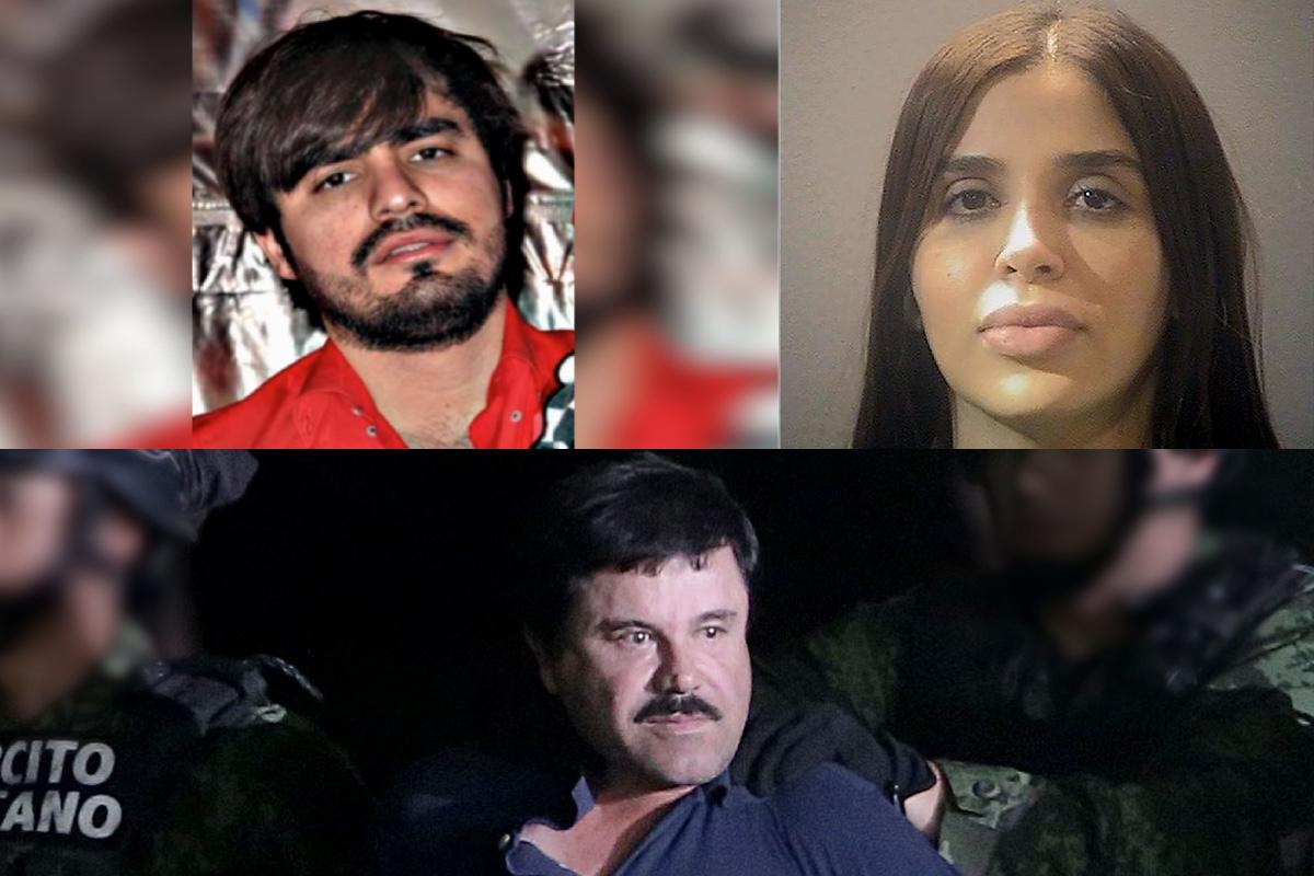 Piden extraditar a México al Mini Lic, hijo de Dámaso López quien hundió al Chapo y a Emma Coronel
