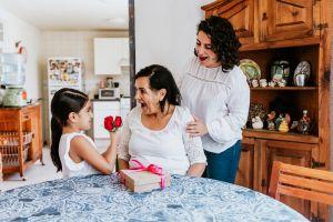 El Día de la Madre está a la vuelta de la esquina y estos son los regalos más populares