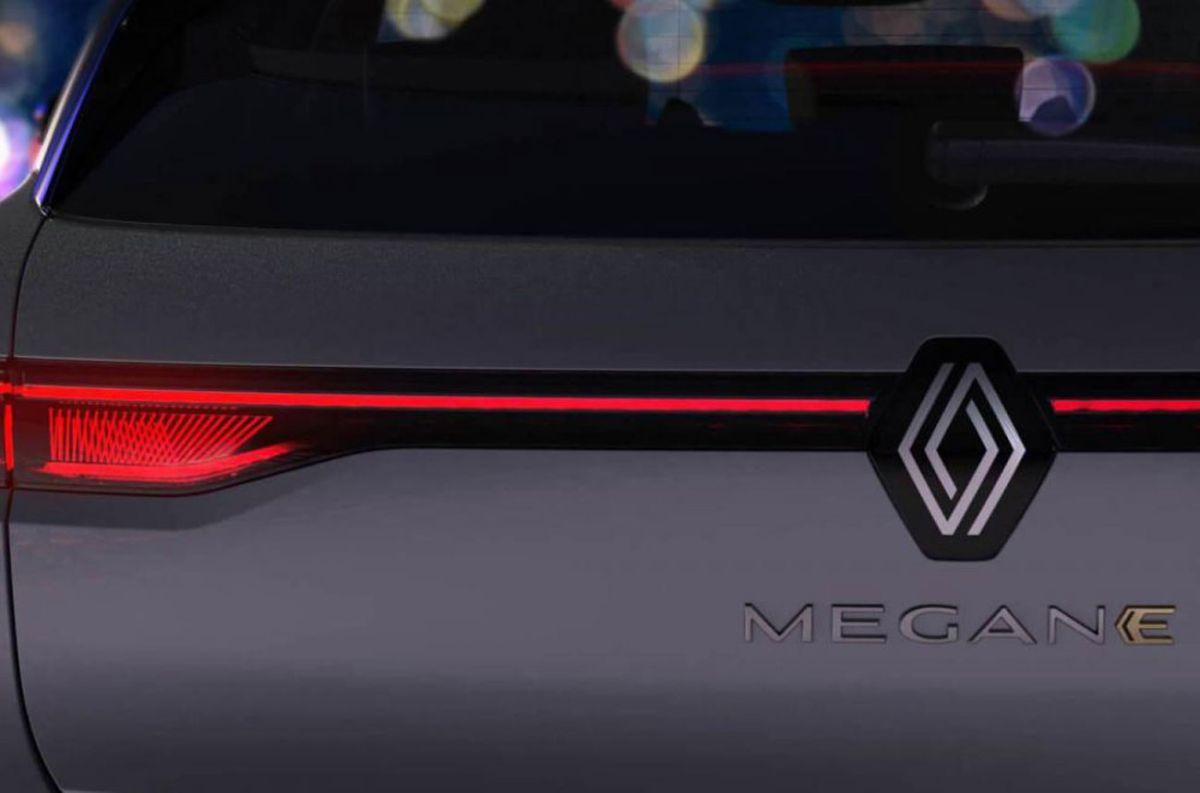 Renault da más pistas del modelo eléctrico que se avecina