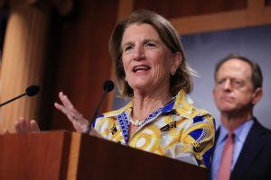 Demócratas del Senado critican nueva contraoferta republicana a Biden para infraestructura