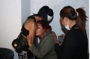 'Nada me lo va a devolver, me lo mataron', fueron las palabras de la mamá de Brandon Giovanny, el menor que murió en el Metro de la Ciudad de México