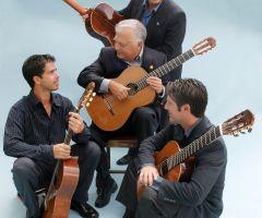 Los Romeros celebran 60 años de amor a la música