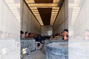 Latino sentenciado a 10 años de prisión por dejar atrapados a 35 inmigrantes en camión