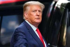 El Departamento de Justicia ordenó entregar los impuestos de Donald Trump al Congreso
