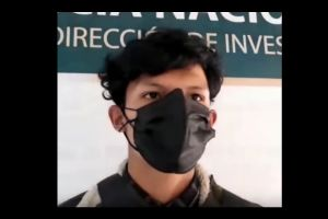 VIDEO: Jovencito de 18 años confiesa que mató a amigo por descubrir que abusó de su hermanito