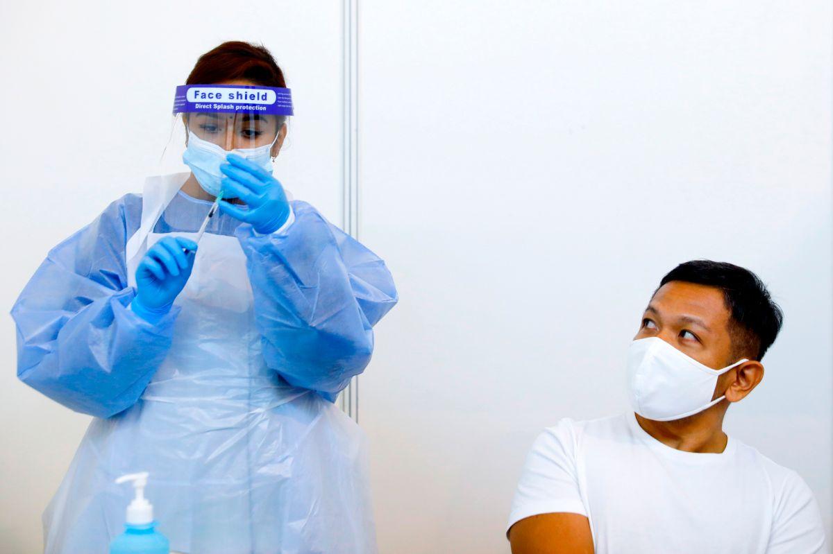 EE.UU. respalda liberar las patentes de las vacunas de COVID-19 para que otros países puedan producirlas