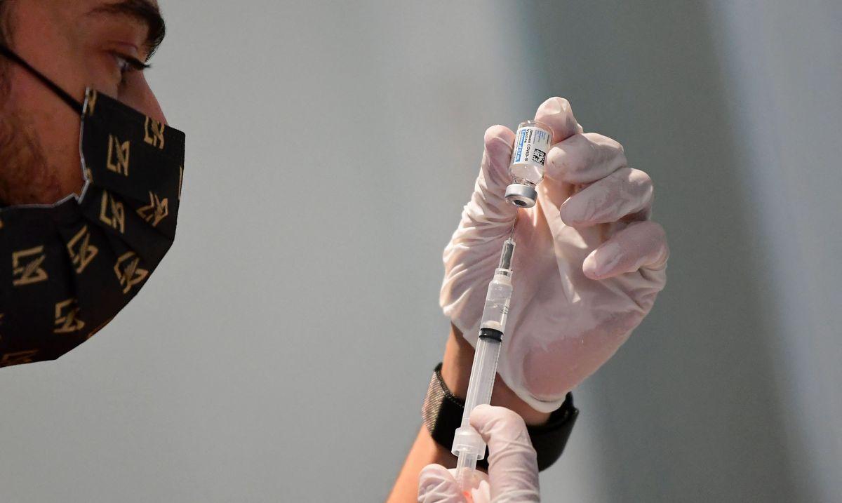Banco Mundial espera la donación de Estados Unidos de más de 200 millones de vacunas para América Latina