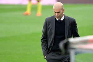 """La carta de despedida de Zidane al Real Madrid: """"El club no me da la confianza que necesito"""""""