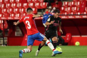 Hazard reconoce que ha fallado en el Real Madrid