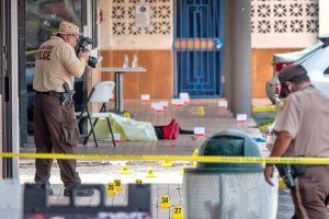 Continúan las dudas sobre el tiroteo masivo que dejó dos muertos y 20 heridos en un concierto en Miami