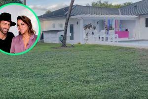 Así es la hermosa casa donde vive Adamari López tras su separación de Toni Costa
