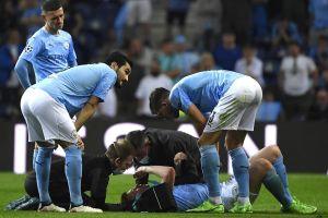 Doble fractura: Kevin De Bruyne contó sobre su lesión en la final de la Champions