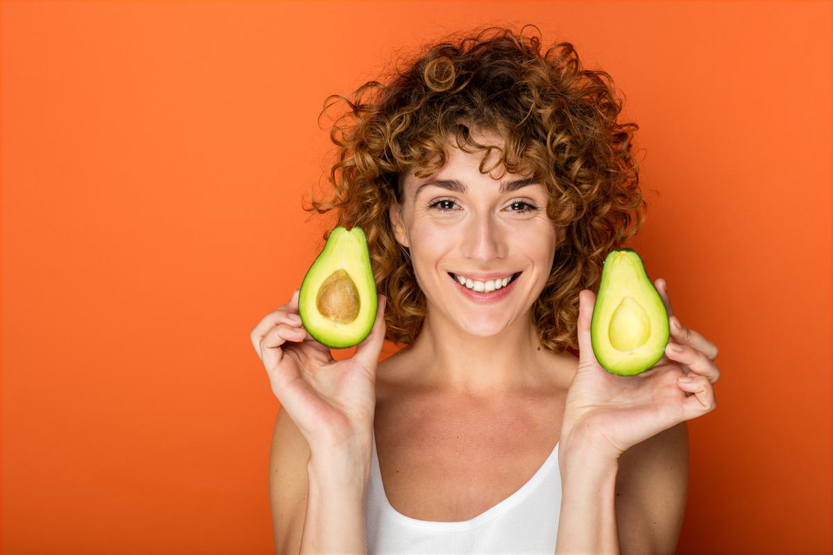 5 productos con aguacate para nutrir y reparar tu cabello